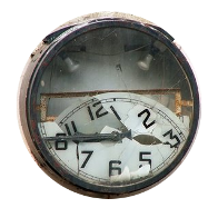 Ministery of Silly Clocks